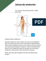 Anatomia Básica - Introdução, Principais Órgãos, Sistemas | Kenhub.pdf