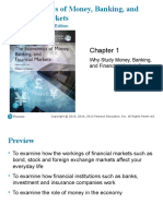 Pearson, The Economics of Money, Banking, and Financial Markets - Chapter 1