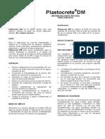 Plastocrete.pdf