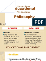 Idealism and Realism.pptx