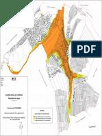Communes de Moselle Est Concernées Par Les Remontées de Nappe Phréatiques