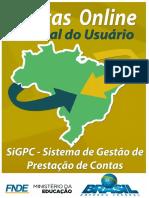 Manual - SiGPC Atualizado