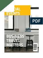 Business Travel Matters
