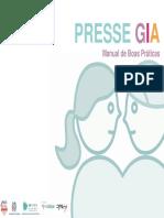 PRESSE GIA Manual de Boas Práticas