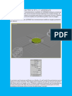 PRÁCTICA - 3DMAX advanced