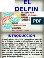 EL DELFIN MATIAS.pptx