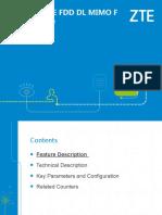 FO_FC3145_E01_1 ZTE LR14 LTE FDD DL MIMO Feature Guide 35P.pptx
