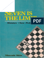 Chess Prob Seven is the Limit