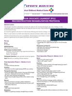 PCL_Reconstruction_PORP