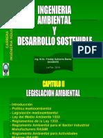 Capitulo II - Legislacion ambiental.ppt