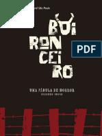 Boi Ronceiro - PDF