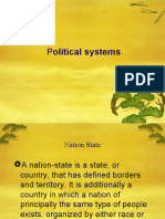 nationstate