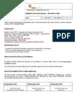 GFC-SUB-001- REV10-Instrução de Preenchimento de NF - EPC NOVA LIMA[947]