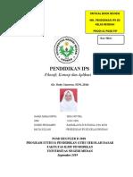 CBR Pend. IPS SD Kelas Rendah isna novira..docx