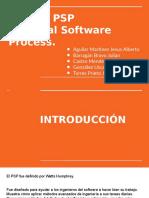 Exposición PSP