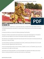 23-12-2019 Asiste el gobernador Héctor Astudillo al tradicional Paseo del Pendón en su edición 194.