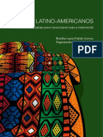Contos Latino-Americanos