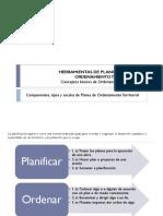 Conceptos basicos de ordenamiento territorial_POT