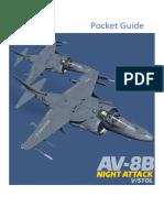 AV8BNA Pocket Guide