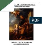 CORONILLA DE LOS IMPOSIBLES AL PODEROSO SAN JOSÉ.docx