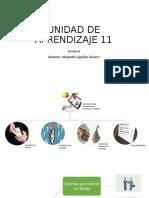 ESQUEMAS-UNIDAD DE APRENDIZAJE 11