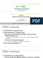 Database System Lect 03