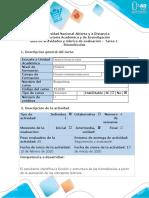 Guía de actividades y rúbrica de evaluación - Tarea 1 – Biomoléculas.docx