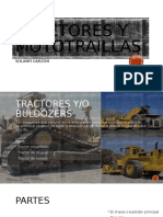tractores y mototraillas expo
