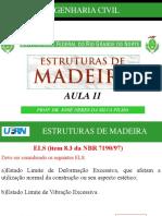 AULA_11_Estruturas de Madeira