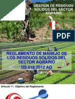3 01.10.18  RRSS AGRICOLAS