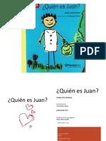 Quien es Juan editado by fran