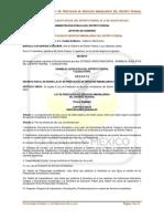 Ley de Planeación Demográfica y Estadística Para La Población Del Distrito Federal