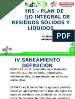 PMIRS – PLAN DE MANEJO INTEGRAL DE RESIDUOS--SENA (18)