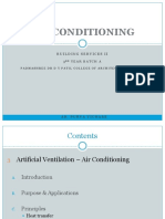 5_Air Conditioning Intro