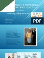 Valoración Nutricional Antropométrica II