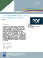 focus-pratique-theatrale-service-enseignement-du-fle
