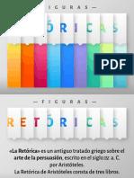 FIGURAS RETORICAS EN PUBLICIDAD