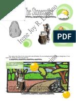 Hashnu the Stone Cutter Story
