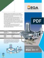 Regulador EQA-99-17