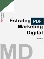 Estrategias de Marketing para Fintech