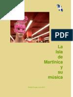 La Música de Martinica Orlando Duque