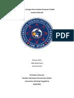 Laporan Jaringan Dan Instalasi Komputer Praktik