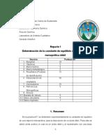 Reporte 1 Cualitativo