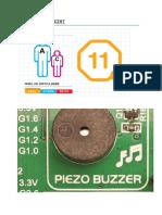11A - Piezo Buzzer