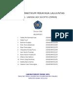 Prakt  2016 REK LALU LINTAS Form Laporan