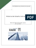 Historia_del_diseño_instrucciona_mrayo_UAEH