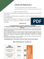 PCA  5TO CC NN DESAGREGADO
