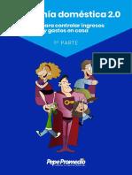 BRM - Economía doméstica 2.0 - 1ª parte - eBook