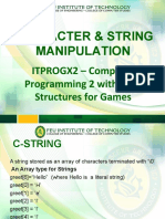 2 Lecture 2 - Strings and Functions.ppt