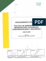 CEM-PG-0002 Politica de Independencia  Imparcialidad  Integridad Confidencialidad y Seguridad_04